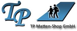 Deko - Matten - Shop-Logo